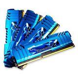 16GB G.Skill RipJawsZ DDR3-2133 DIMM CL10 Quad Kit