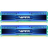 16GB Patriot Viper 3 Low Profile Series - Blue Sapphire DDR3-1600