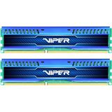 8GB Patriot Viper 3 Low Profile Series - Blue Sapphire DDR3-1600 DIMM