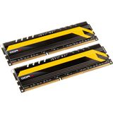 16GB Avexir Core Series MPOWER Edition blaue LED DDR3-2400 DIMM CL11