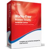 Trend Micro Worry-Free Business Security 9.0 Advanced Edition FFP