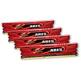 32GB G.Skill Ares DDR3-2133 DIMM CL11 Quad Kit