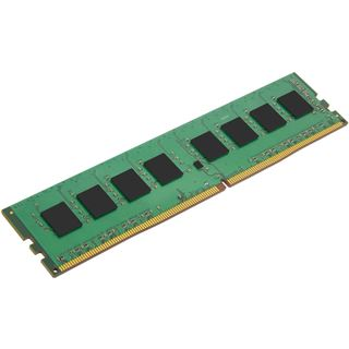 8GB Kingston ValueRAM DDR4-2133 ECC DIMM CL15 Single